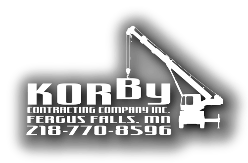 korby contracting company