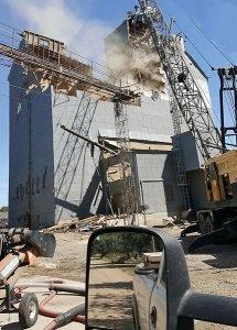 Demolition, 50 ton Lorain